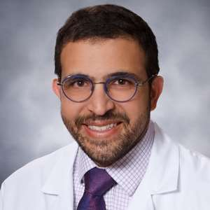 Photo of David Kahn, MD