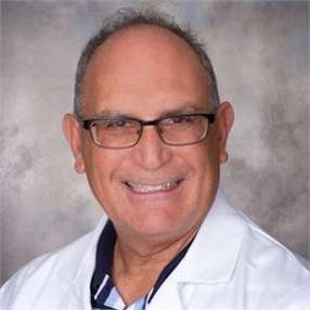 Photo of Charles E. Lieber, MD