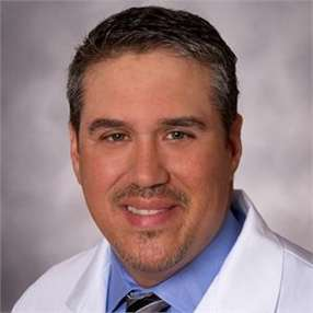 Photo of Anthony Martell, MD