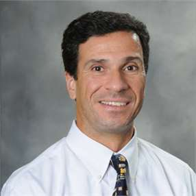 Photo of Roberto Puglisi, MD