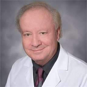 Photo of LeRoy A. Smith, MD