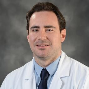 Photo of Jorge J. Barrero Jr, MD