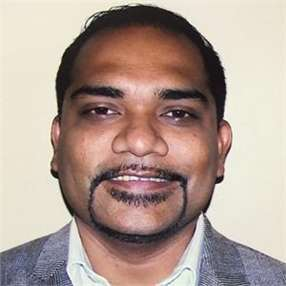 Photo of Ahmed A. Waheed, MD