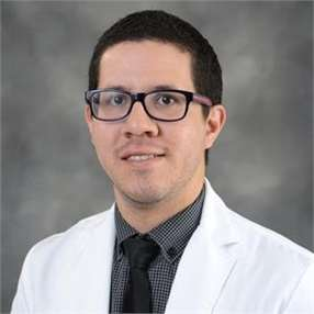 Photo of Nelson E. Cordero-Torres, MD