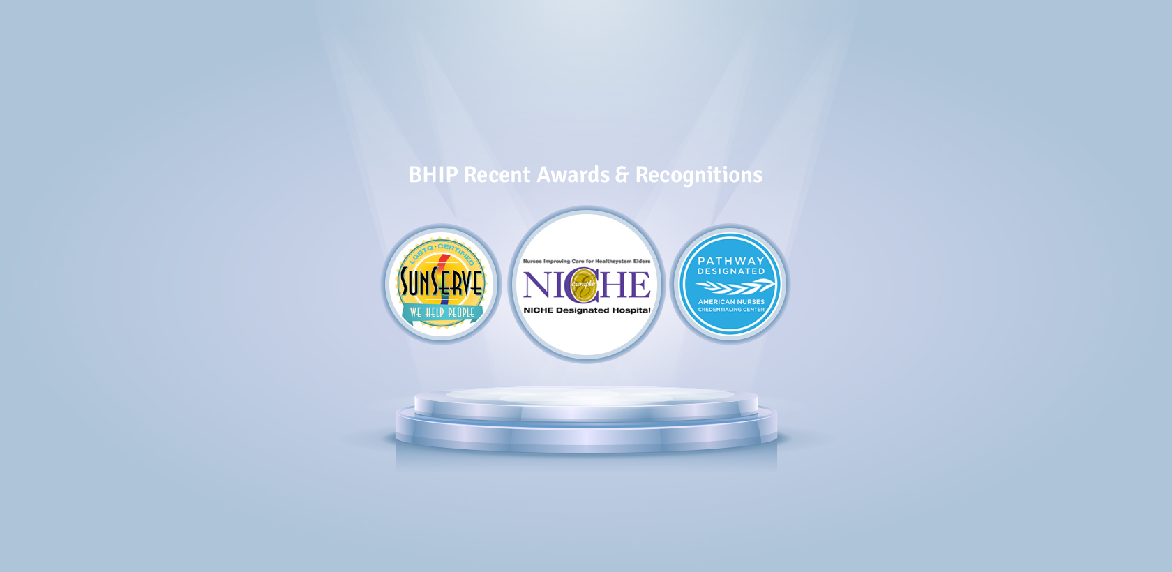 Broward Health Imperial Point Recent Awards & Recognitions
