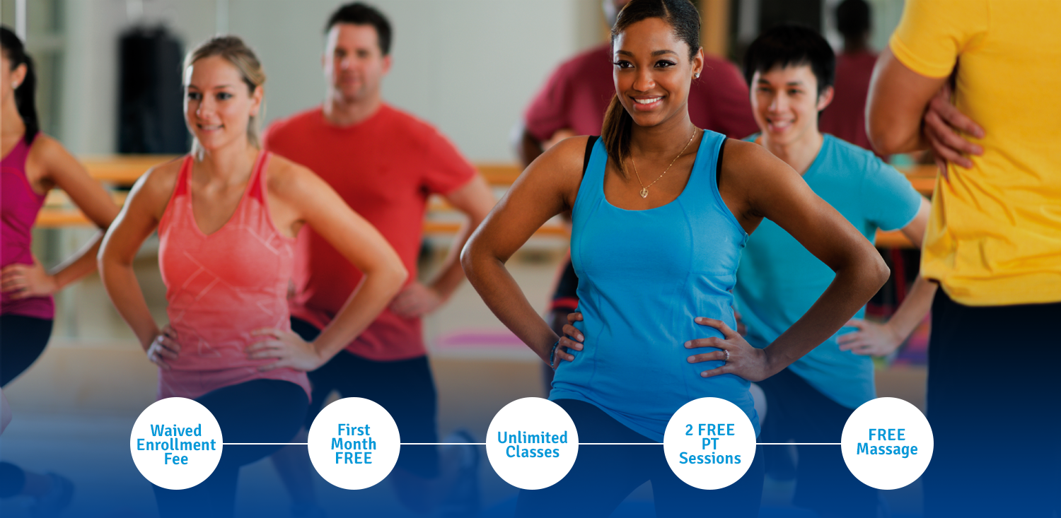Fall Back Into Fitness! Click here to claim your $172 SAVINGS and get fit.