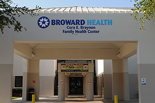Cora E Braynon Family Health Center