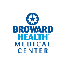 Broward Health Medical Center Logo
